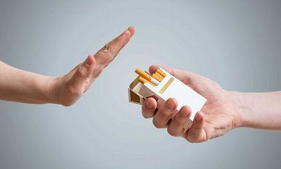 Ba thời điểm không nên hút thuốc nhưng lại đang là thói quen của rất nhiều người
