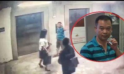 Lời khai người đàn ông bị tố sàm sỡ cô gái trẻ tại hầm gửi xe chung cư ở Hà Nội