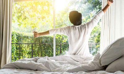 10 thói quen tuyệt vời buổi sáng khiến cuộc sống của bạn thay đổi từng ngày