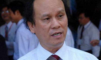 Thu giữ 5 khẩu súng, 18 viên đạn trong nhà cựu Chủ tịch UBND TP. Đà Nẵng Trần Văn Minh