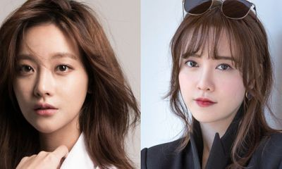 Goo Hye Sun tố chồng ngoại tình với bạn diễn, Oh Yeon Seo bất ngờ tuyên bố kiện
