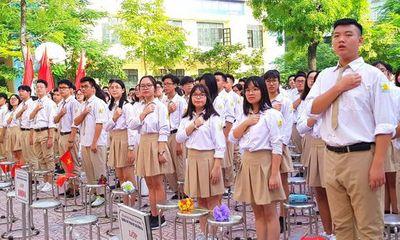 Hôm nay (5/9), hơn 20 triệu học sinh trên cả nước hân hoan bước vào năm học mới