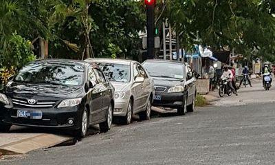 Vụ cán bộ sử dụng xe công đi dự đám cưới con Trưởng đoàn ĐBQH Sóc Trăng: Bộ Nội vụ chưa nhận được báo cáo