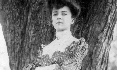Alice Roosevelt: 'Tiểu thư lập dị nhất Nhà Trắng'