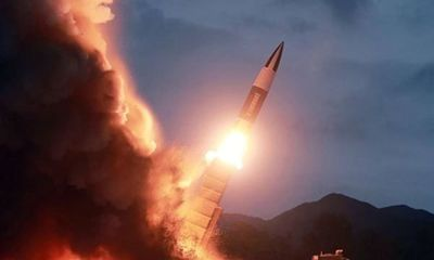 Tin tức quân sự mới nóng nhất ngày 6/9: LHQ tố Triều Tiên phát triển tên lửa đạn đạo liên lục địa