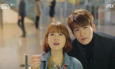Điểm danh những phim Hàn hài hước lãng mạn