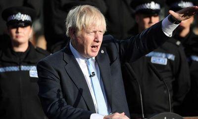 Thủ tướng Anh tuyên bố cứng rắn về việc không trì hoãn Brexit