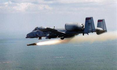 Tin tức quân sự mới nóng nhất hôm nay 7/9: Israel không kích Dải Gaza trả đũa các vụ bắn rocket