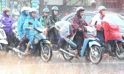 Tin tức dự báo thời tiết mới nhất trong hôm nay 9/9/2019: Hà Nội chiều tối có mưa rào và dông