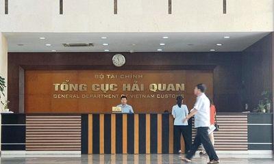 Điều động con Thứ trưởng bộ Tài chính giữ chức trưởng phòng tại Tổng cục Hải Quan