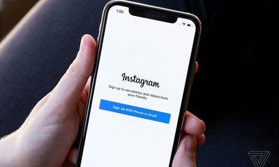 Internet & Web - Lỗ hổng trên Instagram khiến bất kỳ tài khoản riêng tư nào cũng có thể bị lộ ảnh
