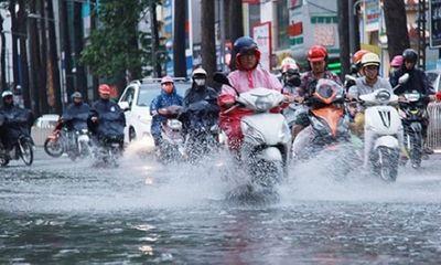 Tin tức dự báo thời tiết mới nhất hôm nay 10/9/2019: Bắc Bộ có mưa to