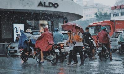 Tin tức dự báo thời tiết mới nhất hôm nay 11/9/2019: Bắc Bộ mưa rào rải rác