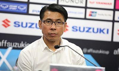 HLV đội tuyển Malaysia: Chuyến làm khách ở Mỹ Đình sẽ vô cùng khó khăn