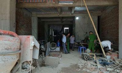 Vụ nhóm công nhân gặp nạn khi tháo cốt pha ở khách sạn: Nạn nhân thứ 3 tử vong