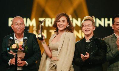 Tin tức giải trí mới nhất ngày 11/9: Đạo diễn Khải Anh khẳng định Thu Quỳnh xứng đáng hơn Bảo Thanh