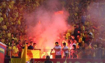 Hà Nội FC bị phạt 85 triệu,