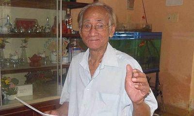 Cụ ông 94 tuổi được Chi cục Thi hành án bồi thường 400 triệu đồng sau vụ án ly hôn