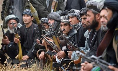 Mỹ hủy hòa đàm, phái đoàn Taliban lập tức sang Nga