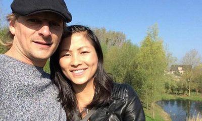 Cuộc tình đẹp như mơ của cô gái H'Mông với chồng Tây trước khi ly hôn