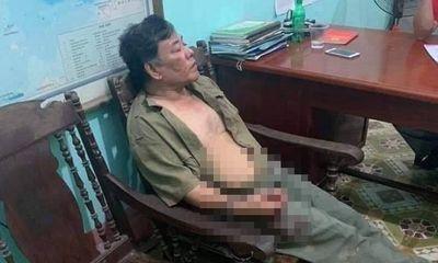 Vụ anh chém 3 người nhà em gái thương vong ở Thái Nguyên: Nghi can từng là phó giám đốc