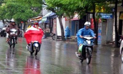 Tin tức dự báo thời tiết mới nhất hôm nay 17/9/2019: Nam Bộ mưa to đến rất to