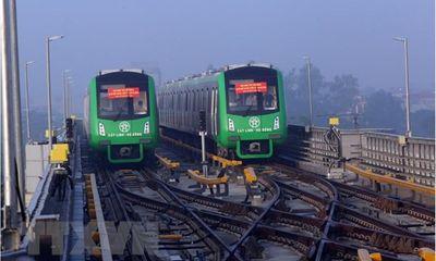 Yêu cầu tổng thầu đường sắt Cát Linh-Hà Đông cam kết mốc vận hành