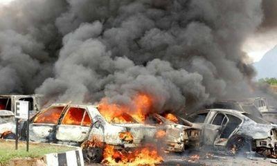 Tin tức quân sự mới nóng nhất hôm nay 16/9: Đánh bom xe tại Syria, 11 người thiệt mạng
