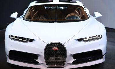 """Siêu xe gần 4 triệu USD của Bugatti đạt kỷ lục khi """"cháy hàng"""" chỉ trong một buổi tối"""
