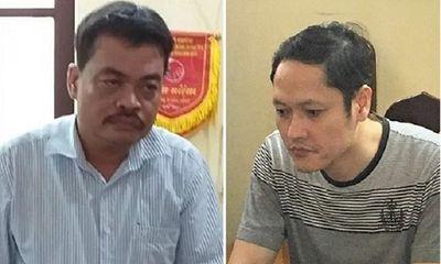 Khai trừ 2 đảng viên liên quan đến gian lận thi cử ở Hà Giang