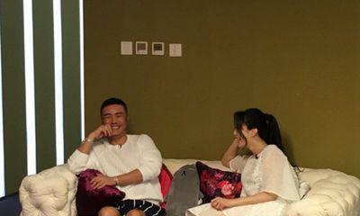 Tin tức giải trí mới nhất ngày 18/9: Lộ ảnh thân mật Phạm Băng Băng và bạn trai tin đồn