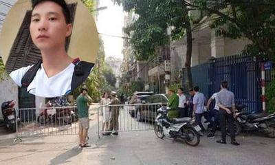 Vụ nam thanh niên sát hại 2 nữ sinh rồi tự tử ở Hà Nội: Gia đình nghi phạm vẫn chưa hết bàng hoàng