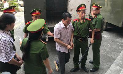 Triệu tập 191 người trong vụ xét xử gian lận thi cử Hà Giang sáng nay (18/9)