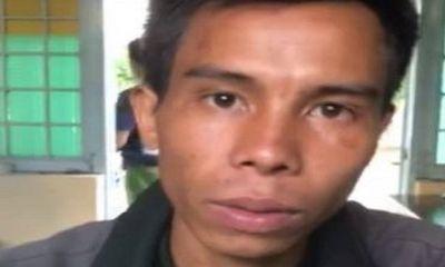 Điều tra vụ bị cha dượng dùng thuốc diệt cỏ đầu độc, cháu bé 8 tuổi tử vong thương tâm