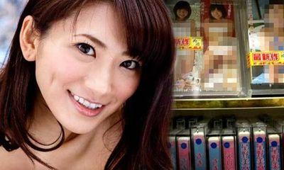 Những sự thật gây sốc về ngành công nghiệp phim khiêu dâm Nhật Bản