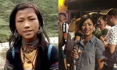 Nốt trầm buồn sau bản tình ca ngọt ngào của cô gái H'Mông nói tiếng Anh như gió