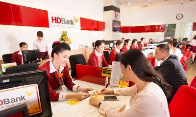 Hai doanh nghiệp mua trọn 900 tỷ đồng trái phiếu kỳ hạn 3 năm của HDBank