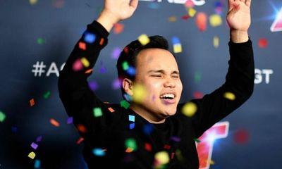 Chàng trai mù tự kỷ chiến thắng thuyết phục tại chung kết America's Got Talent
