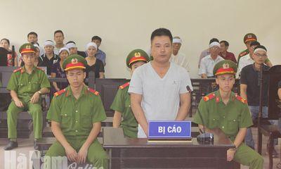 Tử hình hung thủ sát hại tài xế xe ôm, giấu xác trong bụi cây ở Hà Nam