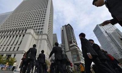 Khó tin với mức thu nhập của tầng lớp lao động phổ thông ở Nhật Bản