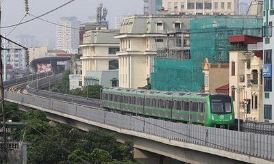 Dự án đường sắt Cát Linh-Hà Đông chậm tiến độ: Do chưa có sự thống nhất giữa tổng thầu và chủ đầu tư