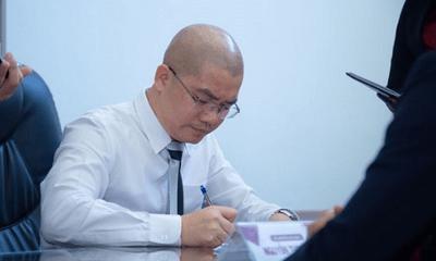 Chủ tịch địa ốc Alibaba Nguyễn Thái Luyện bị gia hạn tạm giữ