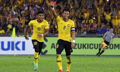 Malaysia gọi 4 cầu thủ nhập tịch, quyết tâm thắng Việt Nam ở vòng loại World Cup 2022