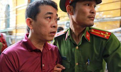 Thứ trưởng bộ Y tế Trương Quốc Cường vắng mặt tại phiên xử vụ VN Pharma dù được triệu tập