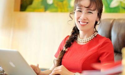 """Hai """"nữ tướng"""" của Vietjet và NutiFood lọt danh sách nữ doanh nhân quyền lực châu Á"""