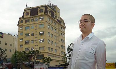 Vụ công ty địa ốc Alibaba lừa đảo: Khởi tố Chủ tịch HĐQT Nguyễn Thái Luyện