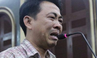 Vụ thuốc ung thư giả VN Pharma: Nguyên giám đốc Võ Mạnh Cường bị đề nghị 20 năm tù