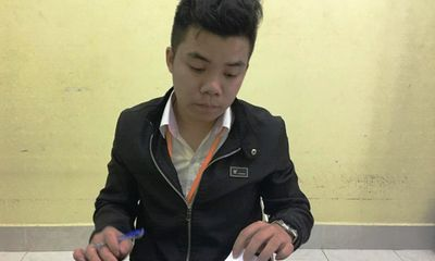 Bắt khẩn cấp Nguyễn Thái Lực, em trai