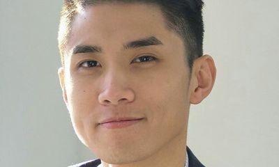 Chàng trai thư sinh gốc Việt kiếm hàng triệu USD khởi nghiệp từ tiền ảo trên đất Mỹ