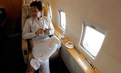 Máy bay chở Thủ tướng Pakistan gặp sự cố, phải quay đầu khẩn cấp